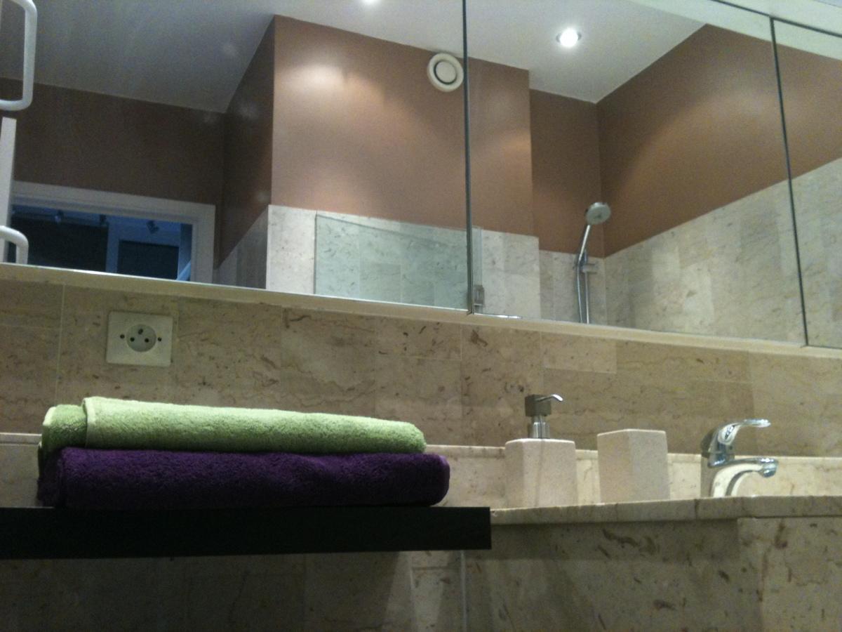 Appartement meuble richard suite for Richard et levesque cuisine et salle de bain